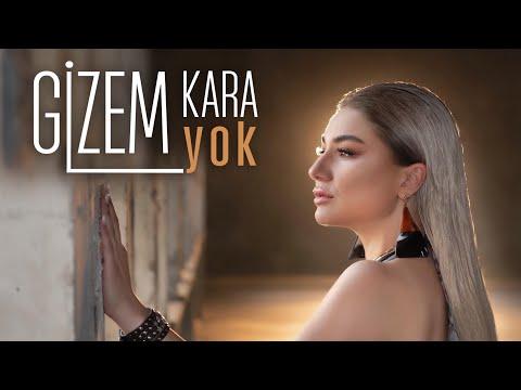 Gizem Kara - YOK (Prod. Yusuf Tomakin)