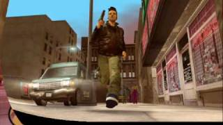 GTA III - Rise FM - Trance Music - trance