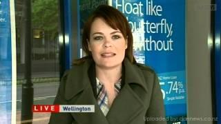 News Blooper: Reporter drops C bomb