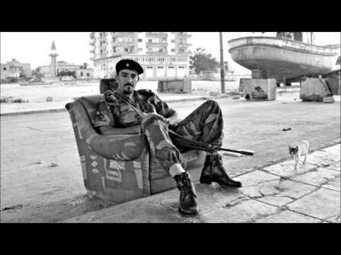Edwin Starr - War (Tinush Remix)