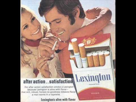LEXINGTON CIGARETTES