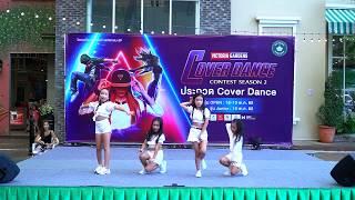 "190519 ""Dream Girls Junior"" @ Victoria Garden Cover Dance 2019 (Junior)"