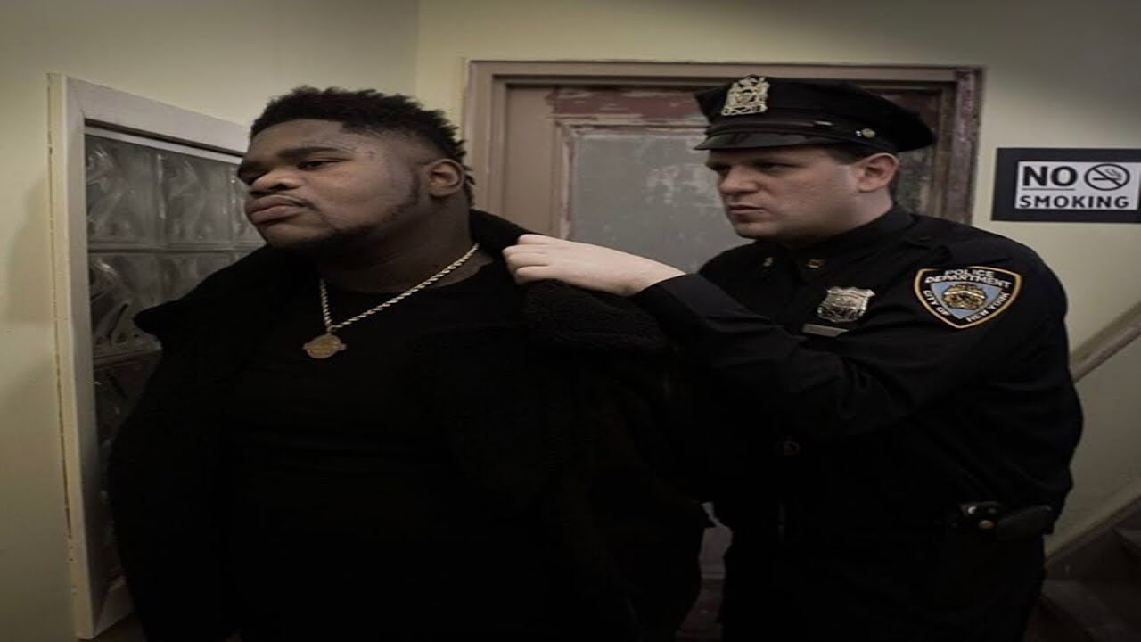 Fatboy SSE arrested for Marijuana possessions. Find out how much he would do in Jail