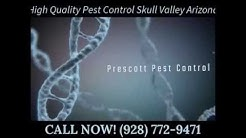 High Quality Pest Control Skull Valley Arizona