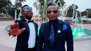 Pegguy Tabu - Mokolo Nako Kufa (feat. Koffi Olomide) [Clip Officiel HD]
