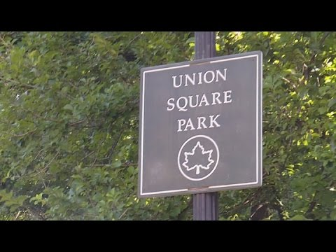 Union Square Park - Fun Places To Visit in New York City