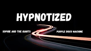 Purple Disco Machine Sophie And The Giants Hypnotized Traducida Al Español - مهرجانات