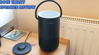 Bose Portable Smart Speaker Re…