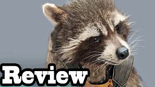 Marvel Super Hero Squad Online Rocket Raccoon (Maxed) Review- HD