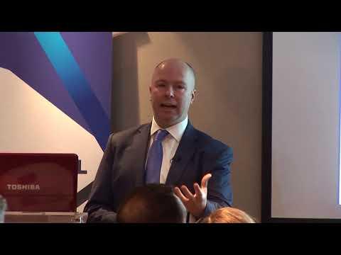 SELFA Madrid Conference: Craig Reeves, Founder, Prestige Asset Management
