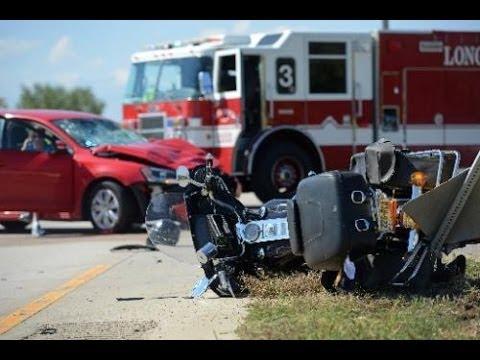 Eaton Rapids Motorcycle Accident Lawyer - Eaton Rapids Michigan Crash Wreck