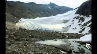 Hochtour - Kleiner Angelus (3.318 m), Südtirol, / Ortler-Alpen 2012 (Film & Bilder)