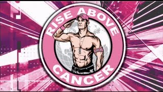 WWE - John Cena Theme Song + Titantron 2013 (Pink Version)