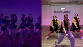 Future feat. Drake - Life Is Good (Live vs Studio) | ROYAL FAMILY DANCE CREW