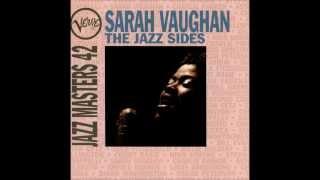 Sarah Vaughan ~ Doodlin