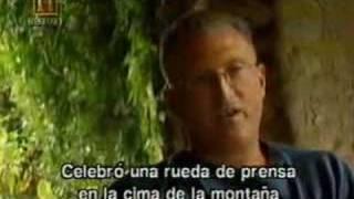 vuclip El asesinato de Pablo escobar (español) parte (4/11)