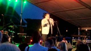 KRUNOSLAV KIĆO SLABINAC - Ako Zora Ne Svane/30.05.2015/DANI ZAHVALE I ZAJEDNIŠTVA/SESVETE/CROATIA