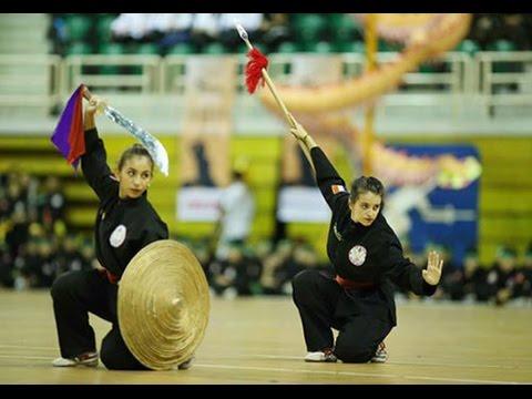 giải vô Địch thế giới võ cổ truyền việt nam lần 1 2016 ctnptpq