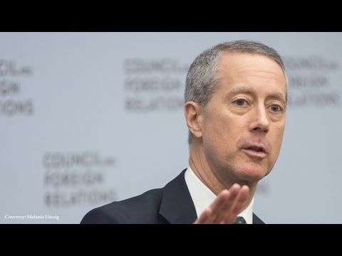 Mac Thornberry on the  Budget, National Security, and Policy Reform