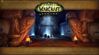 World Of Warcraft Legion: Balance of Power+All hunter Artifact Appearances