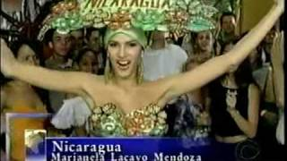 MISS UNIVERSE 2002 Opening & Parade Of Nations(, 2010-06-25T00:49:20.000Z)
