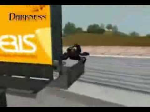 GTA San Andreas Bike Stunt by Kaneda and Darkness(NEW MUSIC)