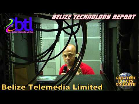 Belize Technology Report Episode 1