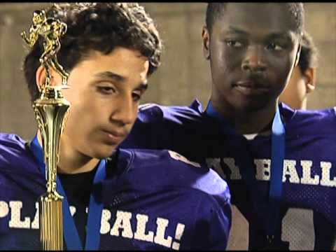 Game of the Week MVP Interview: Murphy Thunder and HC Mike Varraso