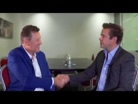 Exclusive: Andrew Bell Talks With Lachlan Murdoch - eNewsletter 20th August