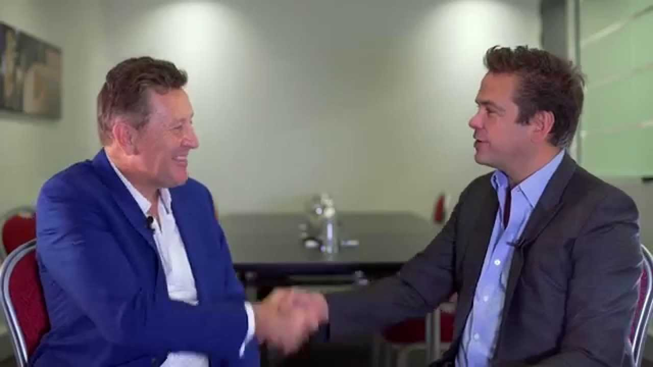 Exclusive: Andrew Bell Talks With Lachlan Murdoch - eNewsletter ...