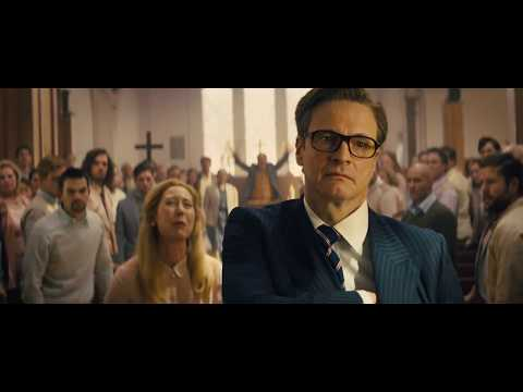 Thumbnail: Kingsman (Guardians of the Galaxy Vol. 2 style)