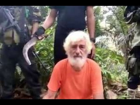 Graphic: Body of beheaded German hostage found