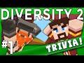 Minecraft - Diversity 2 - Les Quizerables (Trivia)