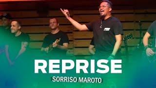 FM O Dia - Reprise - Sorriso Maroto Ao Vivo