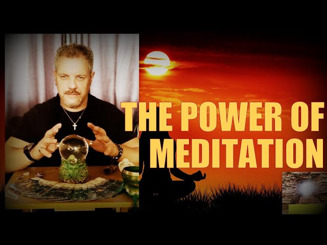 What they don't tell you about meditation. How it REALLY works and how YOU can benefit from it!
