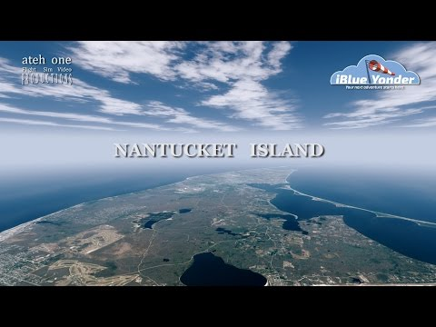 iBlueYonder - Nantucket Island - Official Promo Video
