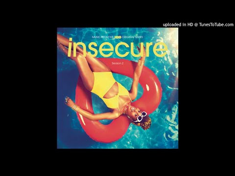 Kari Faux - Insecure (Music from the HBO Original Series), Season 2 - 09 - Lowkey