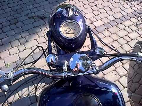 KMZ K 750 1960 rok