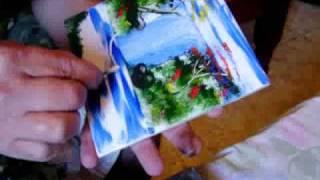 Arte no Azulejo By MENINO 100 JUIZO*