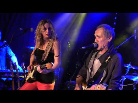 ANA POPOVIC Somebody feat.Milton Popovic @ SPIRIT OF 66, VERVIERS - 14/12/15