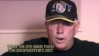 Vietnam War Stories, Green Berets Vietnam, Special Forces Vietnam, Carl Griggs Part 3