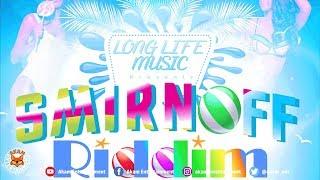 Jomo - Drink Out [Smirnoff Riddim] June 2018