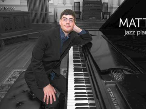 Live Jazz New England on 90.5- WICN- Matt Savage