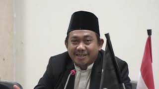Indonesian Ahmadi Muslims in Human Rights Discussion