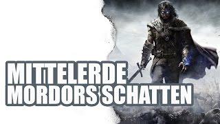 MITTELERDE Mordors Schatten - PC Gameplay Deutsch Ultra Settings
