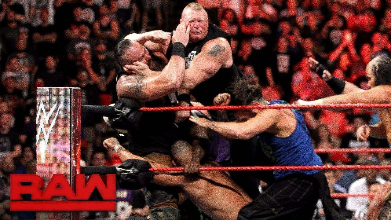 Download WWE Raw 14 August 2017 Full Show HD - WWE Monday Night Raw 8/14/17 Full Show This Week - WWE