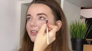 РОМАНТИЧЕСКИЙ макияж make up tutorial