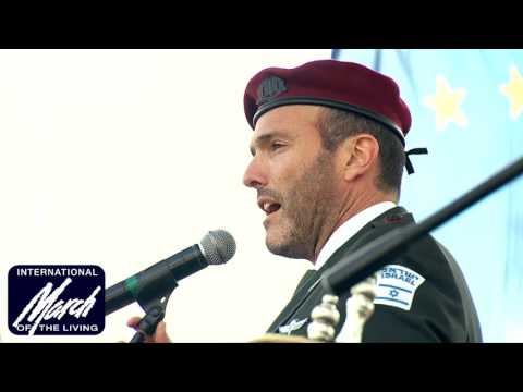 #04 - Gam Ki Elech - IDF Rabbinical Choir