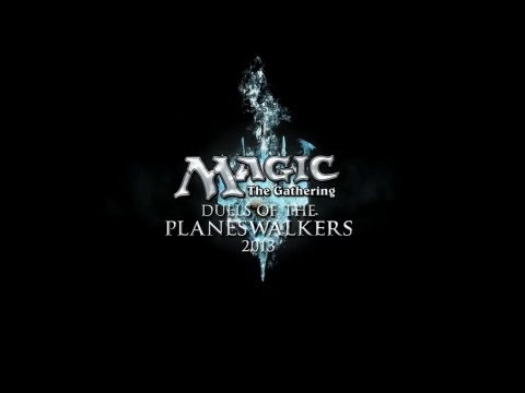 Official Magic 2013 Launch Trailer