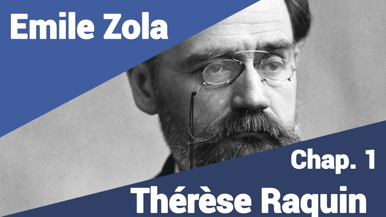 therese raquin essay How does émile zola establish setting and character in the opening chapter of the novel 'thérèse raquin' - assignment example.